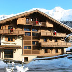 Photo de Alpine Lodge