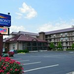 Welcome to the Baymont Inn & Suites Pigeon Forge
