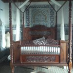 Bed - very comfortable