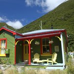 Billede af Arthur's Pass Village Bed and Breakfast