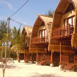 Foto de Chakra Resorts: The Reef