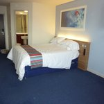 Travelodge Lytham St Annes Foto