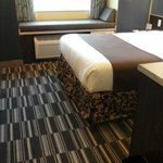 Photo de Microtel Inn & Suites by Wyndham Columbus North