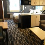 Microtel Inn & Suites by Wyndham Columbus North Foto