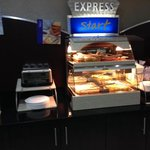 Foto de Holiday Inn Express Hotel & Suites Forrest City