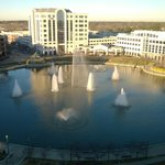 Bilde fra Marriott Newport News at City Center