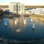 Φωτογραφία: Marriott Newport News at City Center