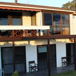 Foto de Spellbound Bed & Breakfast/Homestay