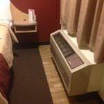 Foto de Red Roof Inn Johnson City