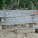Foto de Bonhomie Beach Cottages