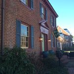 Φωτογραφία: The Williamsburg Manor Bed and Breakfast