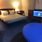 ภาพถ่ายของ Suite Novotel Paris Saint Denis Stade