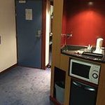 Suite Novotel Paris Saint Denis Stade Foto