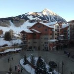 Grand Lodge Crested Butte Foto