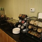 Φωτογραφία: BEST WESTERN PLUS Glen Allen Inn