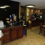 Photo de BEST WESTERN Aquia/Quantico Inn