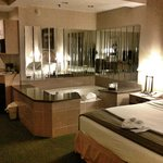 Foto van Holiday Inn Express Hotel & Suites Watertown-Thousand Islands