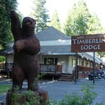 Timberline Lodgeの写真