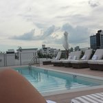 Photo de The Redbury South Beach