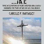 Hurricane Ike book published after surviving Ike in B&B