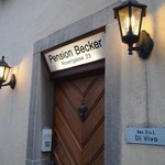 Foto de Pension Becker