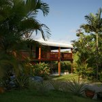 Foto de Daintree Manor B&B