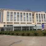 Park Inn By Radisson Gurgaon Bilaspur Foto