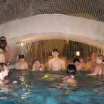 Photo of Cave Baths of Miskolc Tapolca