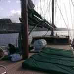 Foto de Aphrodite Sailing Boat Excursion