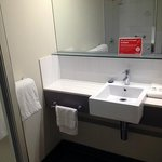 Travelodge Docklands resmi