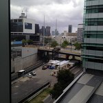 Travelodge Docklands Foto