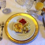 Foto de Brenham House Bed and Breakfast