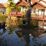 Foto de BEST WESTERN Suites And Sweet Resort Angkor