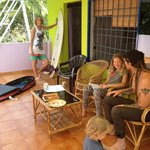 Foto de Gumnut Beach House Homestay