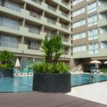 Φωτογραφία: Long Beach Cha-am Hotel