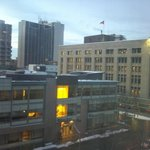 Foto van Travelodge Hotel Downtown Windsor