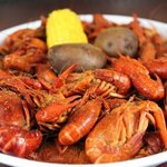 3 lb Crawfish Tray