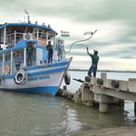Sundarban Houseboat - Day Tour