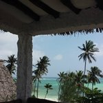 Foto di Baby Bush Lodge Zanzibar - Kiwengwa View