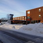 Foto van Travelodge Prince George