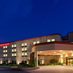 Welcome to Crowne Plaza Dulles Airport