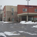 Φωτογραφία: Springhill Suites Saginaw