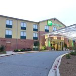 Φωτογραφία: Holiday Inn Atlanta/Roswell