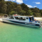 Abel Tasman Sea Shuttle Ltd Foto
