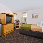 Foto de Econo Lodge Bellmawr