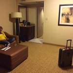 ภาพถ่ายของ Embassy Suites Atlanta - Galleria