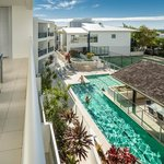 Coolum Seaside Apartmentsの写真