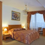 Astrus Moscow City Hotel Foto