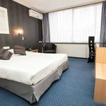 Photo de Leonardo Hotel Charleroi-City