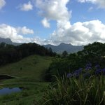 ภาพถ่ายของ Hillcrest Mt Warning View Retreat